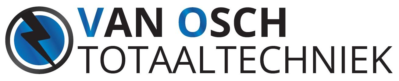 Van Osch Totaaltechniek Logo